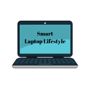 Smart Laptop Lifestyle