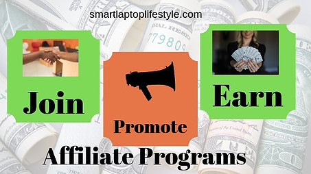 What's Affiliate Programs