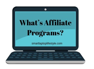 What's Affiliate Programs?