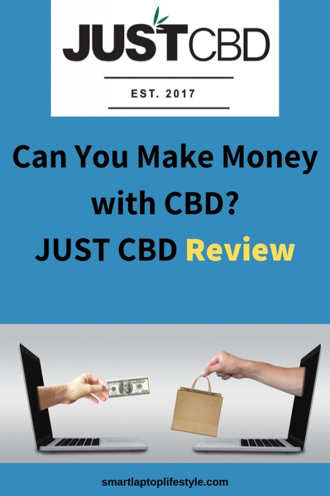 Can You Make Money with Just CBD