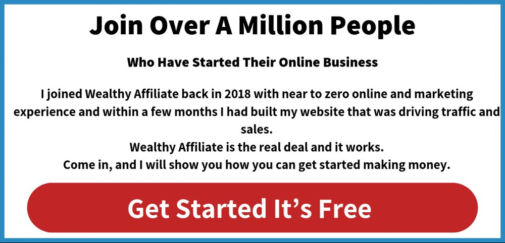 Join Over A Million People Start Their Business