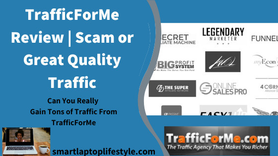 TrafficForMe.Com Review