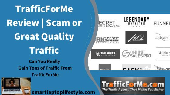 TrafficForMe.Com Review