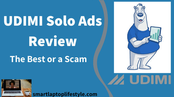 Udimi Solo Ads Review|The Best or Scam